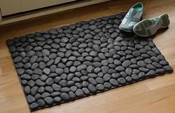 Beach Stone Doormat