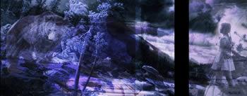 Blå Timmen av Maya Eizin Öijers