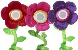 Flower Pod