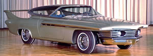 Chrysler Turboflite (1961)