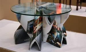 Tidningsbord