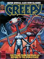 Creepy #119