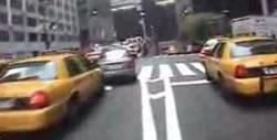 Cykelbud i New York