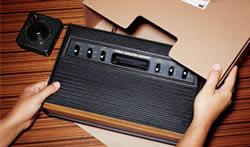 FedEx - Atari