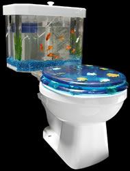 Toalettakvarium