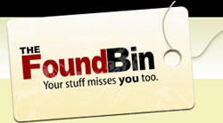 The Found Bin