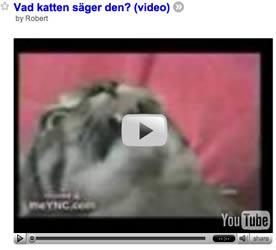 Google Reader - smidigt.se
