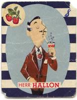 Herr Hallon