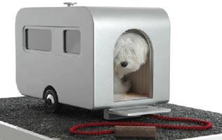 Hundhusvagn