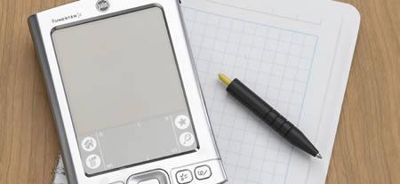 Inka Pen PDA