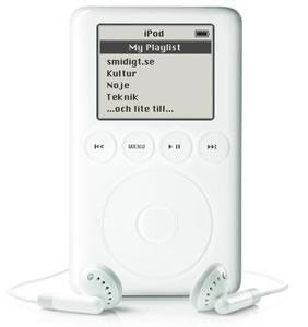 smidigt.se iPod