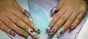 Japansk nagelkonst