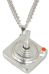 Joystick-halsband