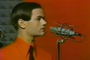 Kraftwerk - We are the Robots