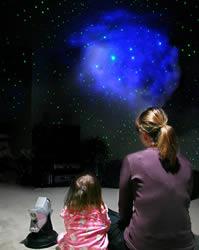 Laser Stars