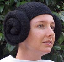 Leia-hatt