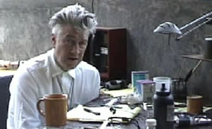 David Lynch väder