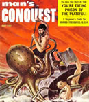 Man's Conquest