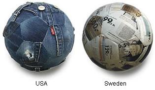 USA och Sverige