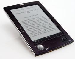 Sony Reader PRS-500