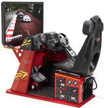Home Pro Racing Simulator