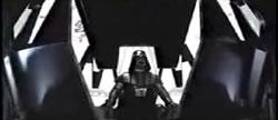 Darth Vader som retsticka