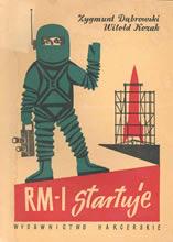 RM-1 Startuje