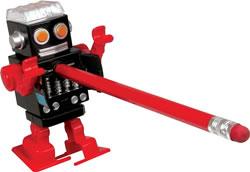 Robotpennvässare