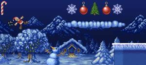 Rudolphs Kick n' Fly