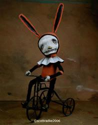Skulptur 14 av Scott Radke