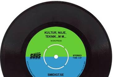 smidigt.se vinyl
