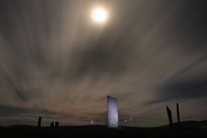 Stenness Moonlight
