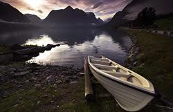 Strynsvatnet, Norge