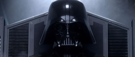 Star Wars III - Darth Vader