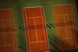Tennisplaner