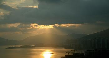 Tolo-hamnen, Hong Kong