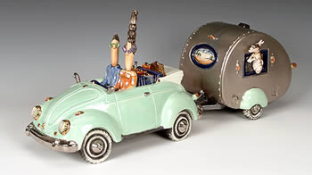 VW Travel Bug