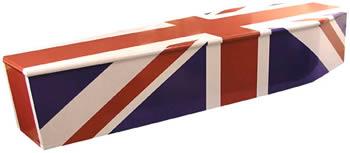 Union Jack-kista