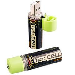 USB-batteri